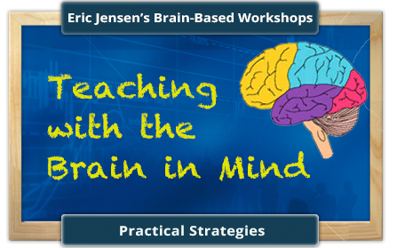 Teacher Workshop - Teaching Brain Based Learning