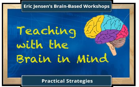 Teacher Workshop - Teaching Brain Based Learning