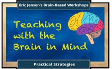 Brain based teacher workshop