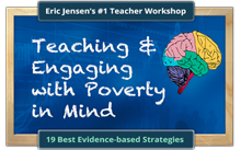 Teacher workshop - teaching to overcome challenges of poverty