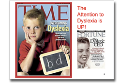 Dyslexia Solutions Learning Strategies