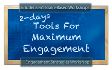 Teaching workshop - maximum engagement of classroom