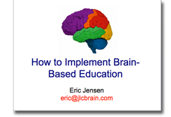 implementing brain based education powerpoint