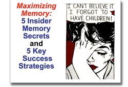 Memory and Recall Success