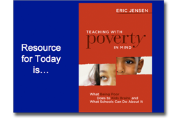 poverty and teaching challenges