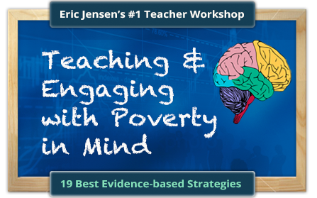 Teacher workshop - teaching to overcome poverty