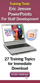 Eric Jensen Powerpoints