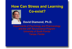 Stress and Learning - teacher guide