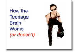 teenage Secrets