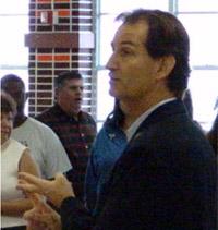 Eric Jensen teacher training workshop